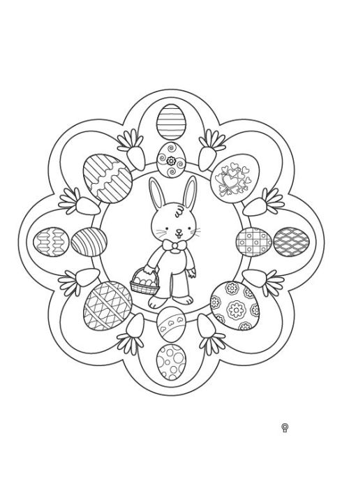 10812-mandala-de-pascua-dibujo-para-colorear-e-imprimir