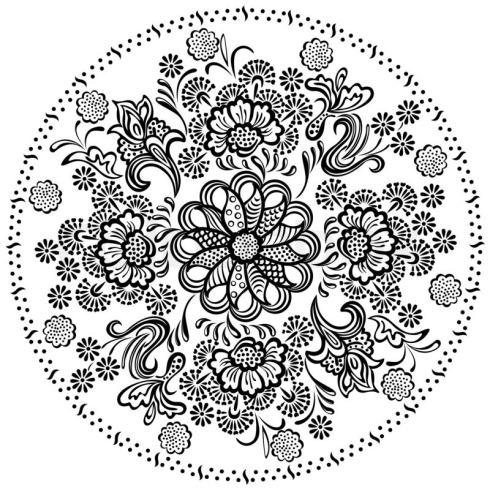 7541797-mandala-muster-mit-dekorativen-floralen-elementen