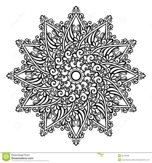 beautiful-deco-mandala-vector-patterned-design-35478938