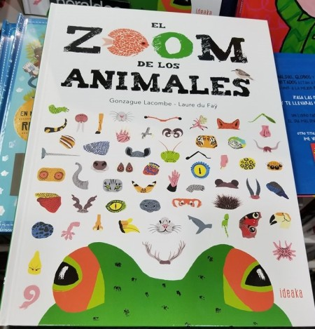 El zoom de los animales