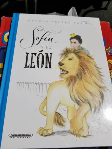 Sofía y el León